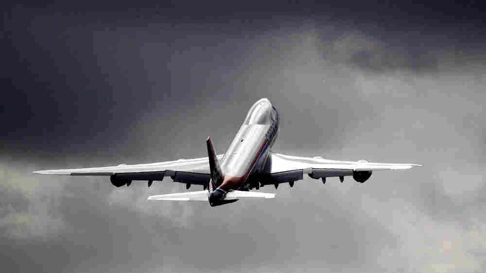 Boeing's Iconic 747 May Be Flying Into The Sunset