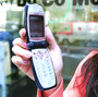 Remember these? Some of you have gone back to — or stayed with — the flip phone to avoid getting too attached to smartphones and their capabilities.