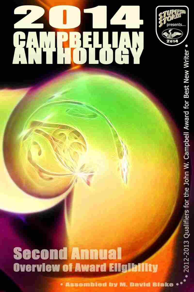 The 2014 Campbellian Anthology is a free download.