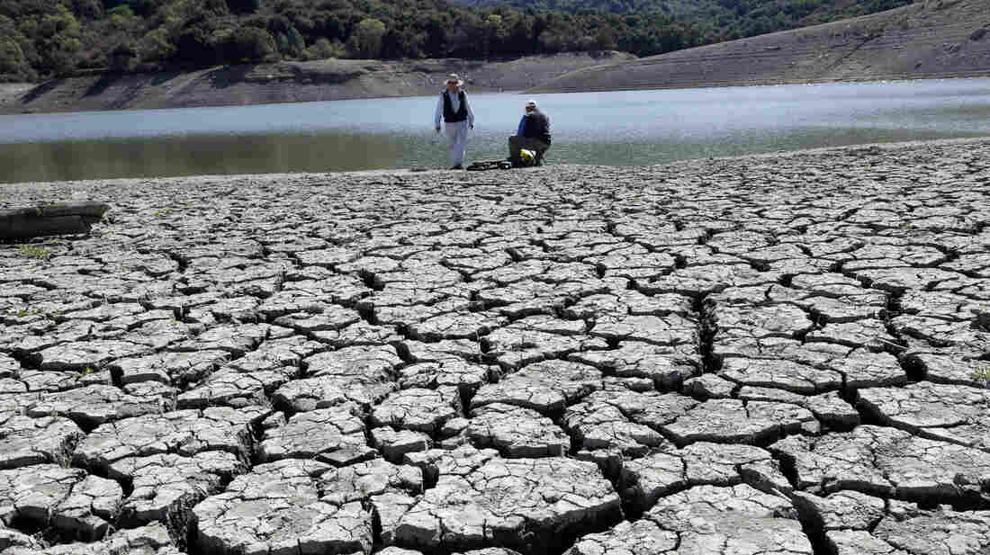 According to a new report, unless more is done to combat climate change, extreme weather like the drought now gripping California will only grow more common.