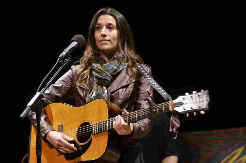 In addition to her songwriting, Charlie Faye is known for her approach to touring and performing.