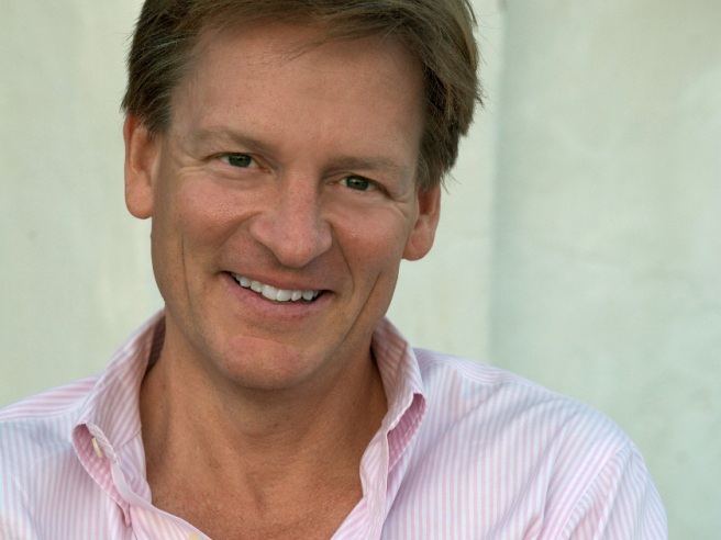 Book News: Stock Market Is 'Rigged,' Author Michael Lewis Says