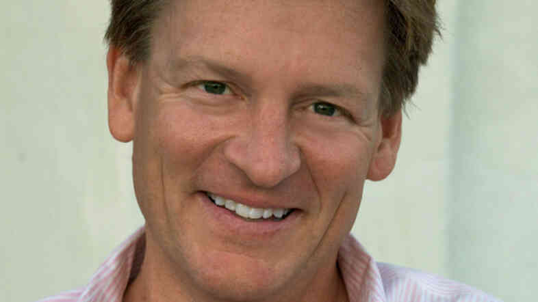 Michael Lewis' latest book, Flash Boys: A Wall Street Revolt, was released Monday.
