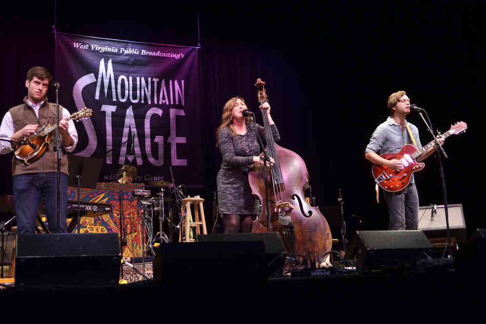 Missy Raines is one of the most sought-after bassists in bluegrass music.