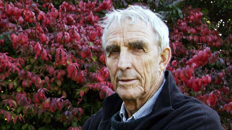 Peter Matthiessen Writer Activist Buddhist Spy Dies At 86 Npr