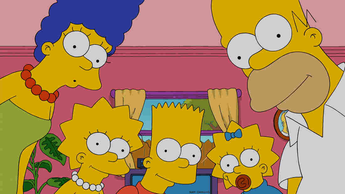 The Simpsons, which has been on-air longer than Ukraine has been an independent country, is popular there. Some Russian-speakers even say they find the show funnier when it is dubbed in Ukrainian rather than their native Russian.