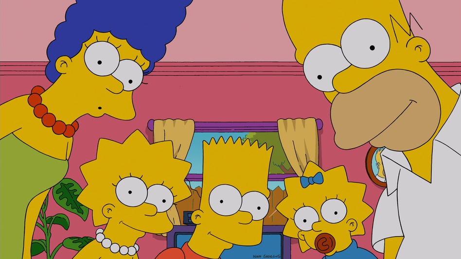<em>The Simpsons,</em> which has been on-air longer than Ukraine has been an independent country, is popular there. Some Russian-speakers even say they find the show funnier when it is dubbed in Ukrainian rather than their native Russian.