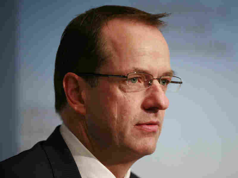 Andrew Witty, CEO of GlaxoSmithKline, says that better control of infectious diseases in Africa is allowing chronic diseases to come to the surface.