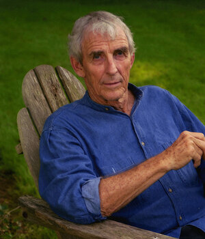 In his six-decade career, Peter Matthiessen has written 33 books, including The Snow Leopard and Shadow Country.