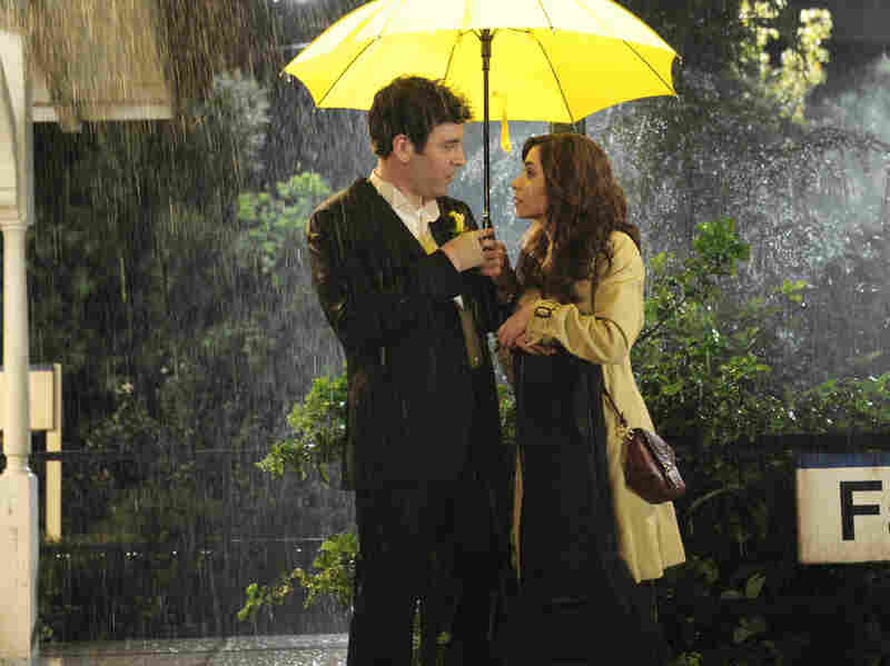 Josh Radnor and Cristin Milioti, as Ted and the mother, deserved better on the series finale.