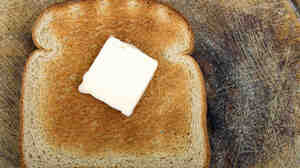 Bring your own bread (BYOB) if you're going to take the class in San Francisco to learn the art of making the perfect toast.