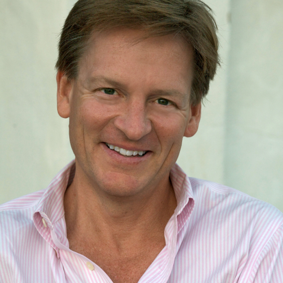 Michael Lewis is also the author of Liar's Poker, Moneyball, The Blind Side and The Big Short.