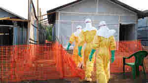 Why Anthropologists Join An Ebola Outbreak Team