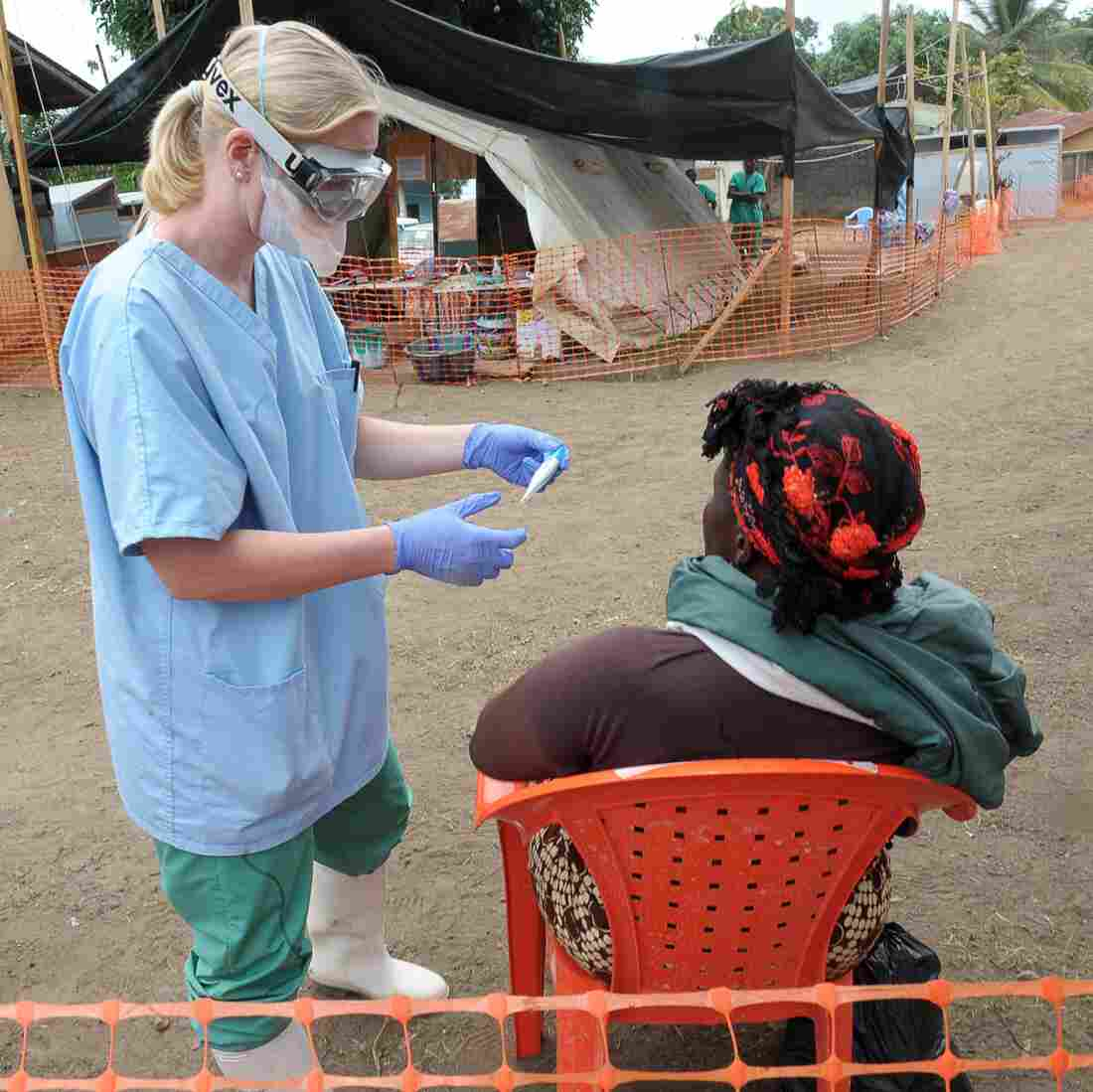 Why Is Guinea's Ebola Outbreak So Unusual?