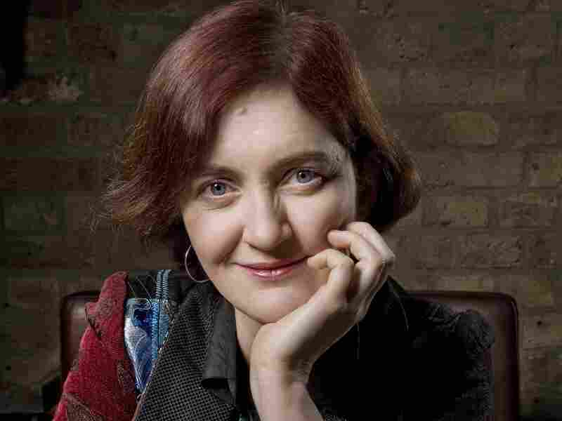 Emma Donoghue's previous novel was Room.