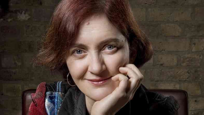 Emma Donoghue's previous novel was Room.