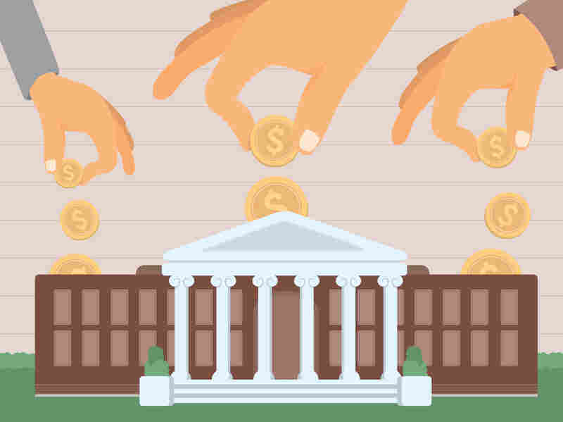 Colleges send each prospective student a letter detailing a financial aid award package — but many families say the letters are difficult to understand.