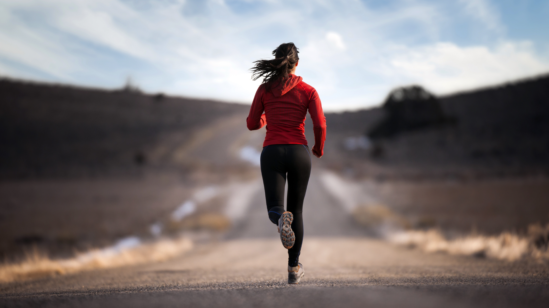 Run When You're 25 For A Sharper Brain When You're 45