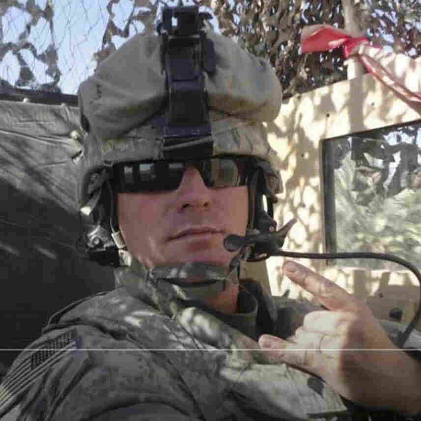 Early Evidence: Fort Hood Gunman Showed No Warning Signs