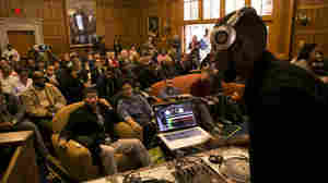 Hip-Hop Academy: Inside A Beatmaker's Harvard Class