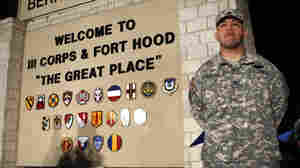'We Do Not Expect Any More Fatalities,' Doctor Says Of Fort Hood Victims