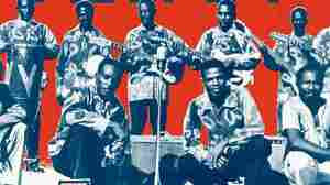 Haiti Direct: Big Band, Mini Jazz & Twoubadou Sounds, 1960-1978