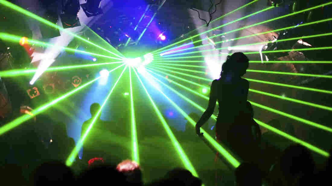 Clubgoers prize Special K's hallucinogenic experience, but scientists like it better as a depression treatment.