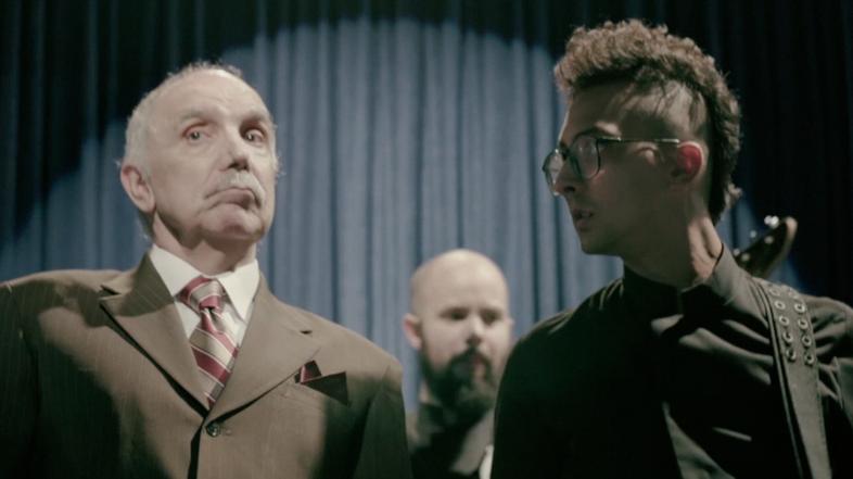 """Music video for La Vida Boheme's """"La Vida Mejor."""""""