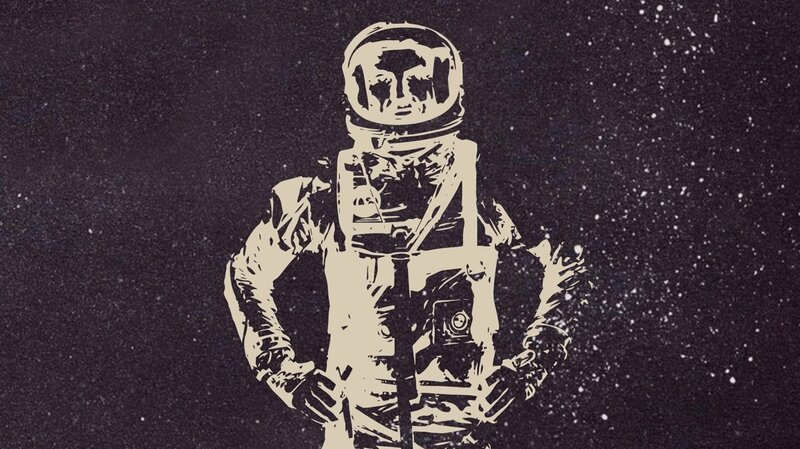 First Listen: 'The Space Project' : NPR