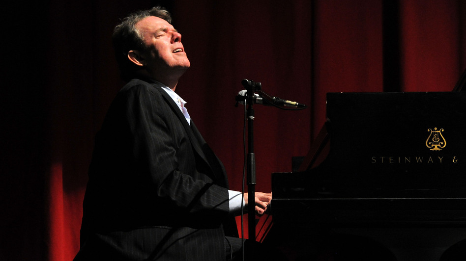 Jimmy Webb. (Getty Images)