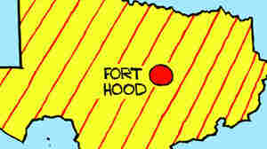 Double Take 'Toons: Fort Hood, Again