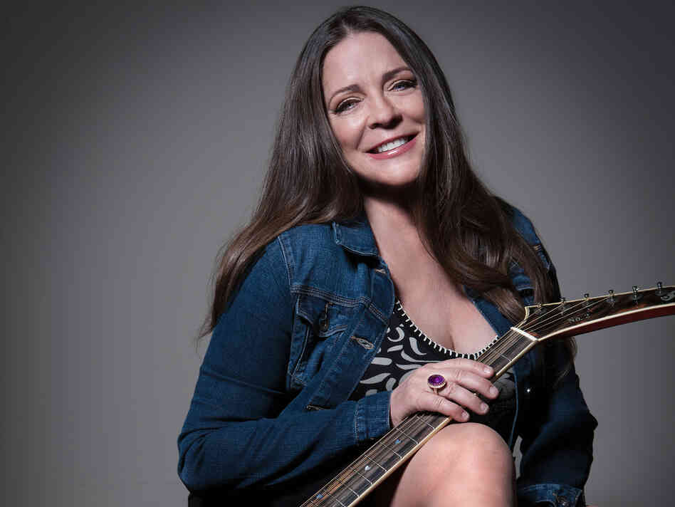 Carlene Carter Net Worth