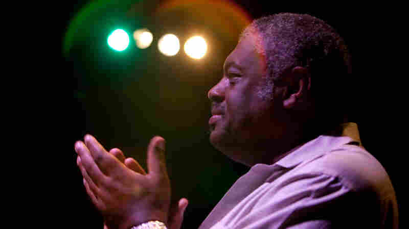 Mulgrew Miller On Piano Jazz