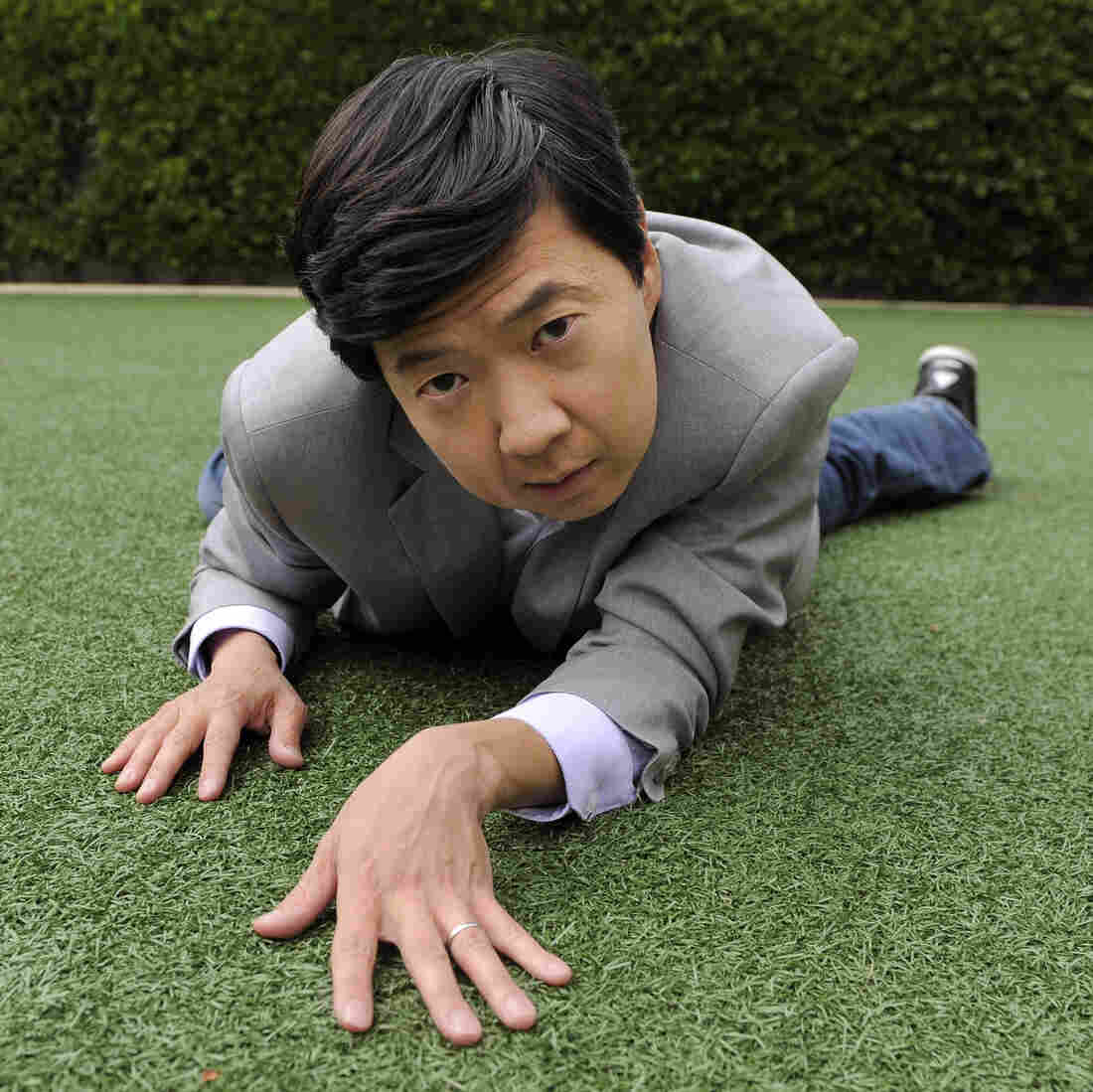 Ken Jeong: Doctor By Day, Comedian By Night