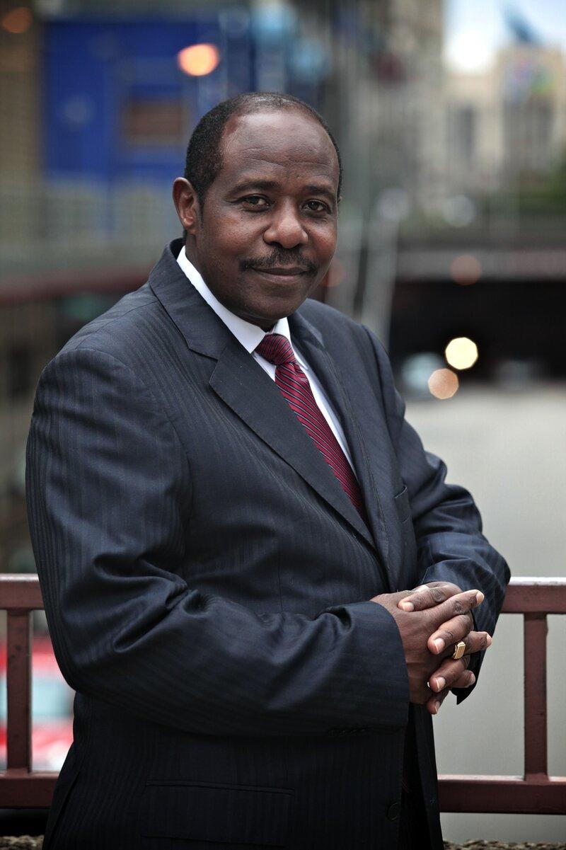 Hotel Rwanda' Manager: We've F...
