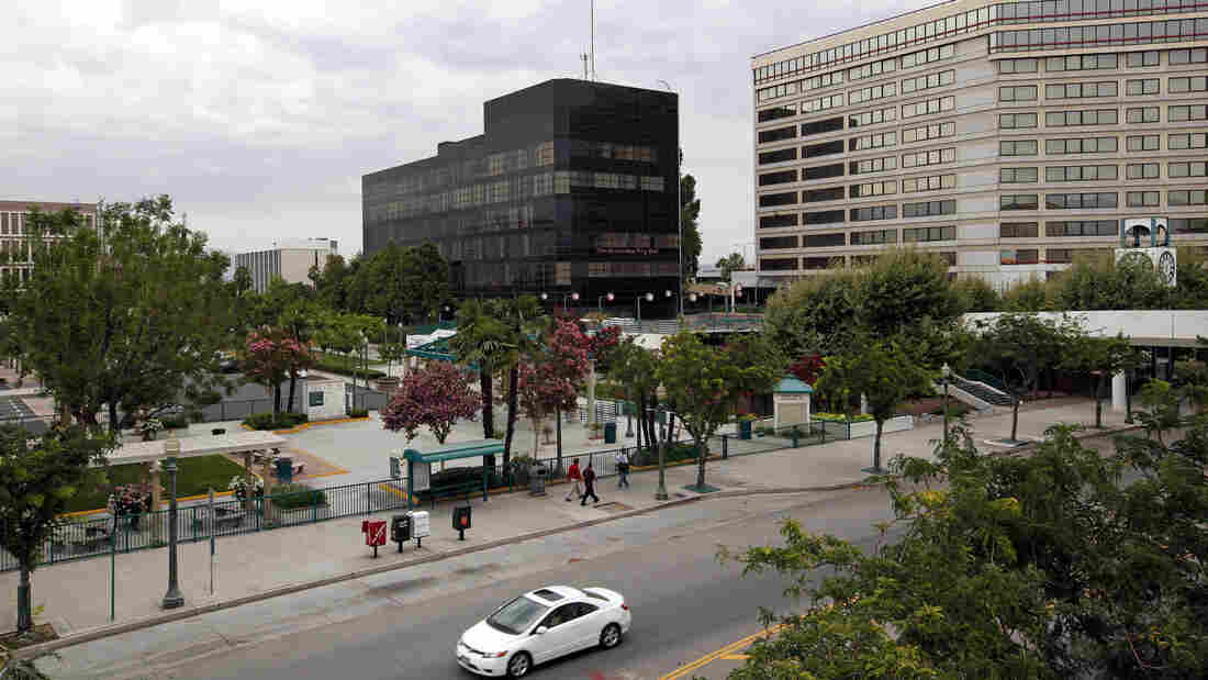 Moving to San Bernardino from Los Angeles may help with housing costs, but the area doesn't have much economic opportunity.
