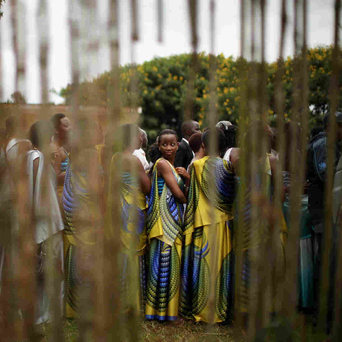 Since Genocide, Rwanda's Women Have Helped Lead The Recovery