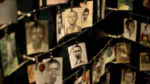 How Abandonment In Rwandan Genocide Changed Peacekeepers' Role