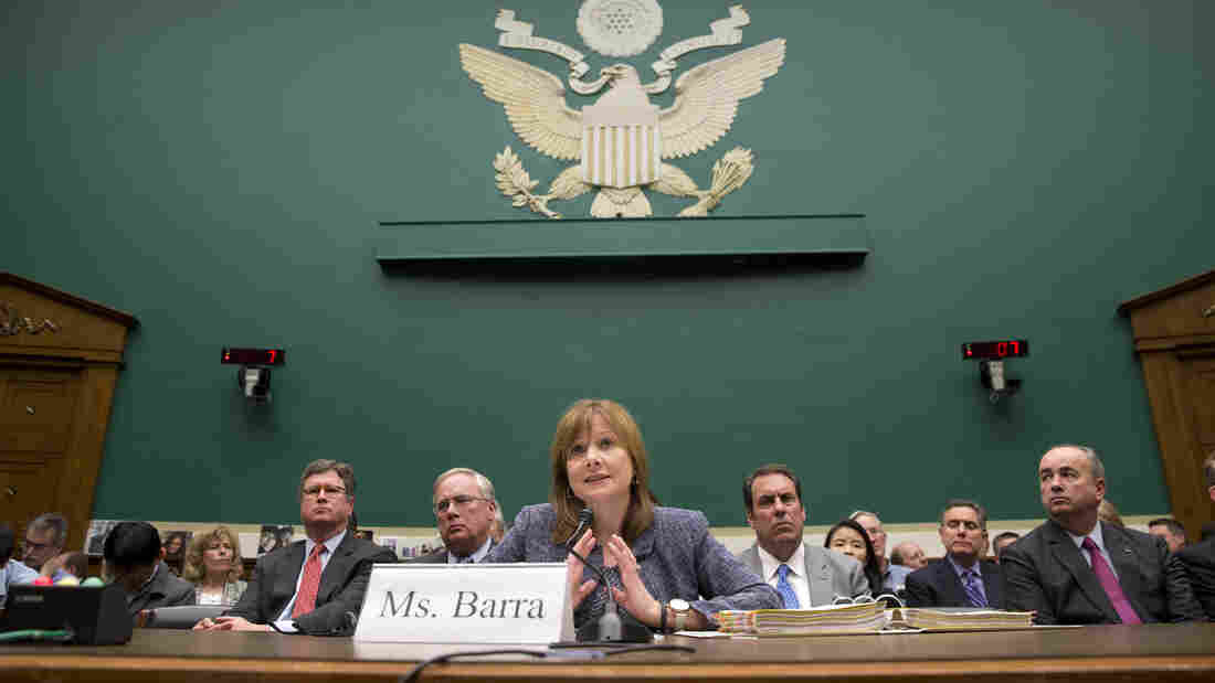 CEO Mary Barra told Congress that she sits at the helm of the new GM. Is the company new and improved? The answer is complicated.