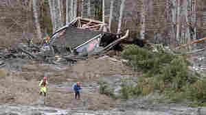 Natural Disasters Are Rare, But So Is Mudslide Insurance