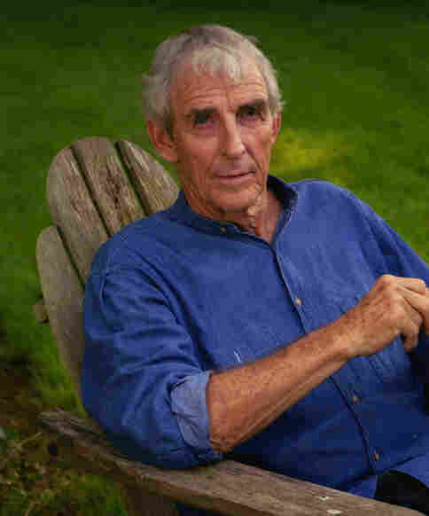 Peter Matthiessen is the only author ever to win the National Book Award for both fiction and nonfiction.