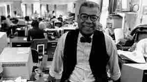 Chuck Stone, Pioneering Black Journalist And Professor, Dies At 89