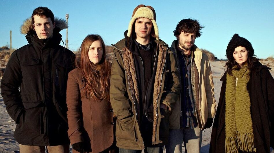 Dirty Projectors. (Courtesy of the artist)
