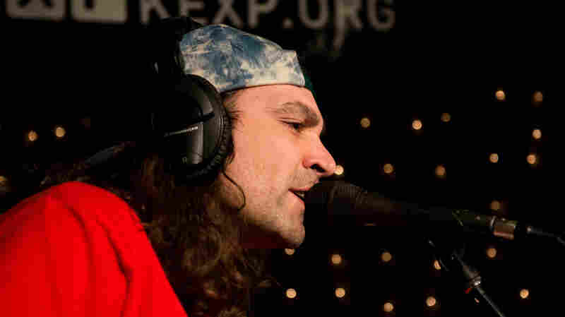KEXP Presents: The War On Drugs