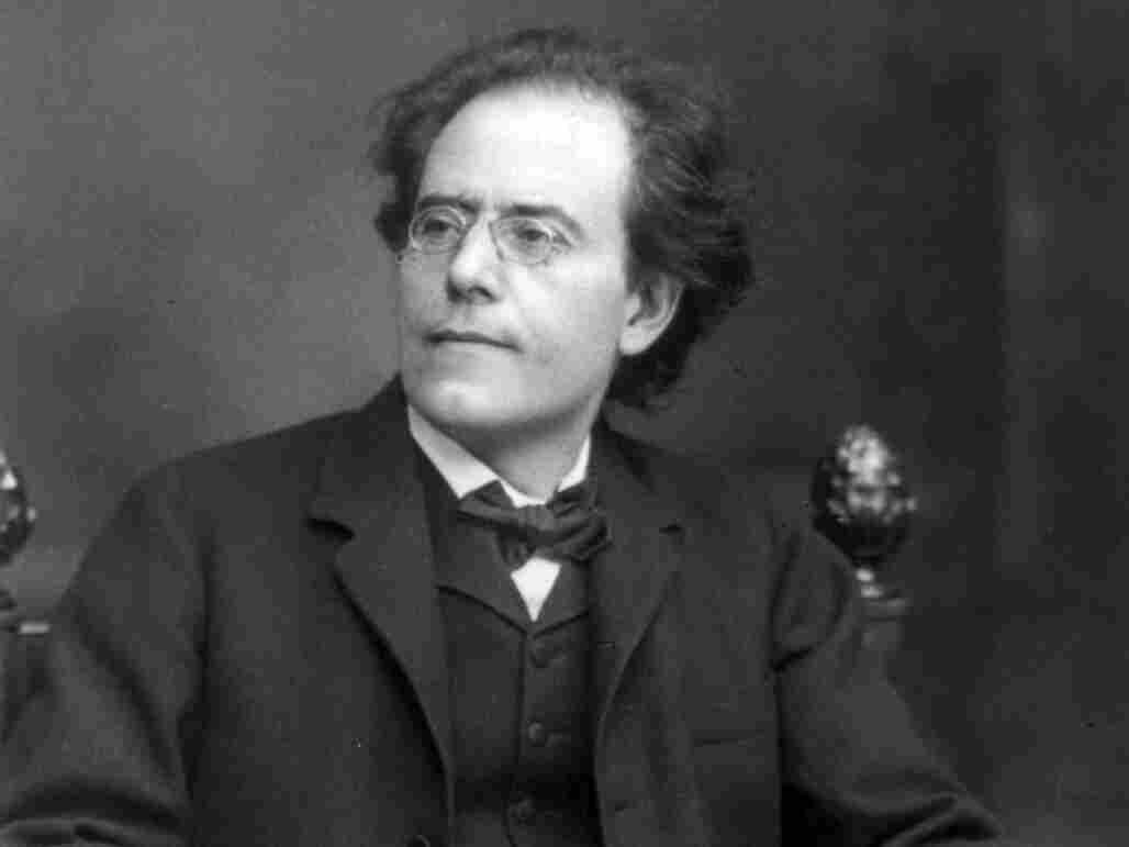 Gustav Mahler wanted each of his symphonies to contain a world of emotions and ideas.