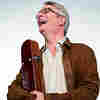 Fiddle In A Pickle: Jonathan Carney's Concertmaster Quiz