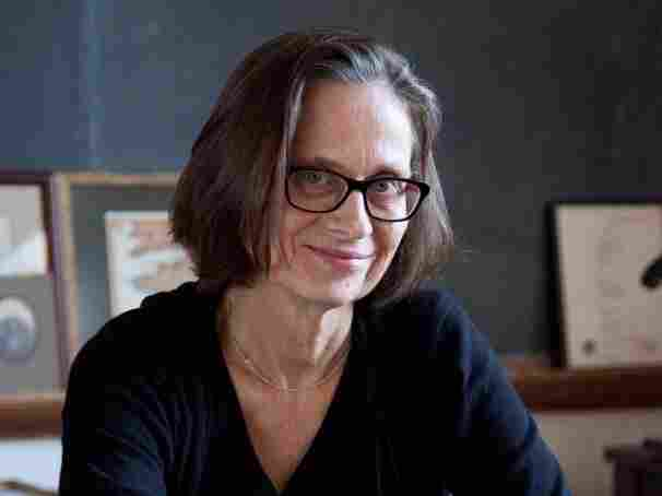 Lydia Davis is the winner of the 2013 Man Booker International Prize.