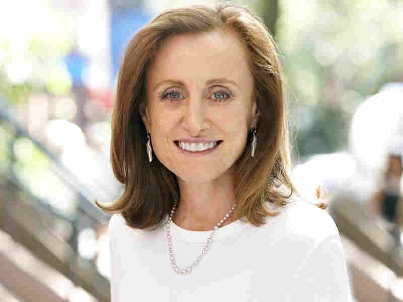 Mona Simpson is a professor of English at UCLA.