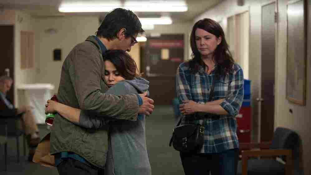 Family dramas have always been one of television's most difficult genres to do properly, without getting too sweet, too overwrought, or too predictable — but NBC's Parenthood finds the right balance. Above, Ray Romano as Hank, Mae Whitman as Amber, and Lauren Graham as Sarah.