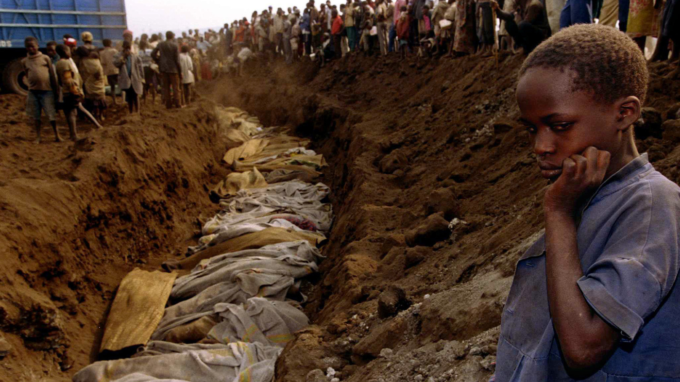 Remembering Rwandans Who Followed Their Conscience ...